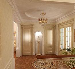Ремонт квартир | Декоративная штукатурка стен