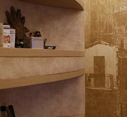 Ремонт квартир | Художественная Роспись стен
