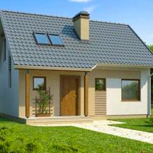 Строительство дачно-котеджных домов